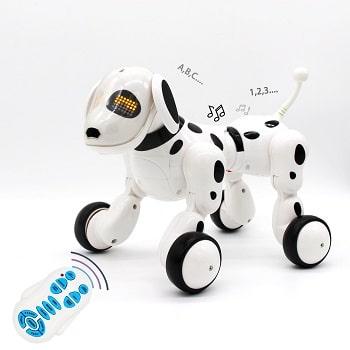 כלב אינטראקטיבי לילדים