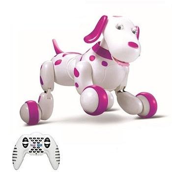 רובוט כלב לילדים