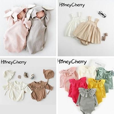 בגדי תינוקות באלי אקספרס אונליין