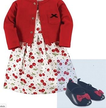 שמלות מעוצבות לתינוקות