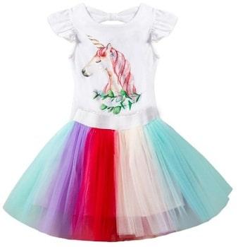 שמלות קיץ לילדות אלי אקספרס