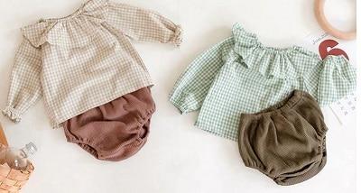 חנות בגדי תינוקות אונליין
