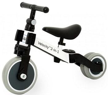 אופני איזון מתנה לגיל שנתיים וגיל שלוש