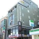 岡山旅行⑤ここを宿泊地とする。