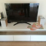 「灘→東大理III」の3兄弟を育てた母にならって、リビングのテレビを2階に移動させました!