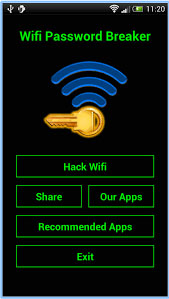 Aplikasi Pembobol Wifi Terbaik Terbukti Ampuh