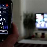 Cara Membuat Remot TV Dari Hp Android
