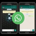Cara Merubah Background Chat Whatsapp Di Android