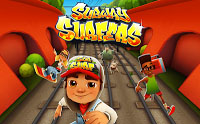 game android offline terbaik subways surfers