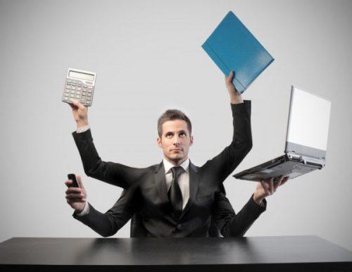 multi tasking penyebab laptop lemot