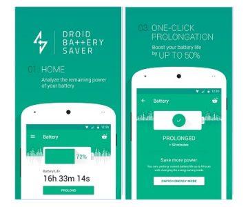 Aplikasi Penghemat Baterai Android Terbaik 100% Work