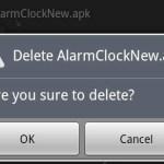 Cara Menghapus Aplikasi Bawaan Android Dengan NoBloat