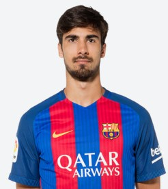 DP BBM ANDRE GOMES