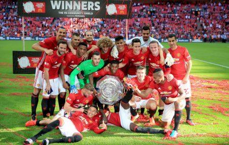 Gambar DP BBM Pemain Manchester United