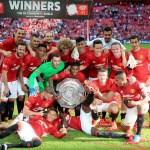Gambar DP BBM Manchester United (MU) Terbaru Keren