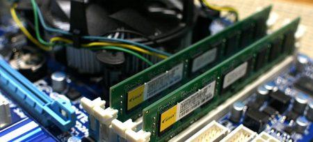 cara membersihkan ram komputer