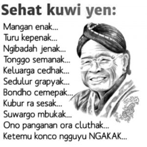 dp bbm bijak wong tuwo
