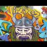 kumpulan grafiti persib keren, terlengkap, dan terbaru