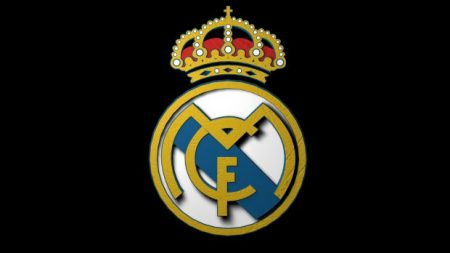 wallpaper real madrid keren