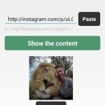 Download Aplikasi Downloader For Instagram APK