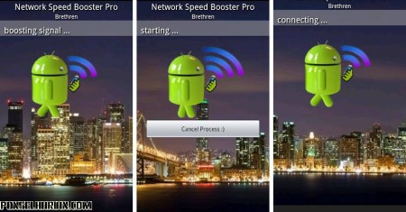 Download Speed Booster apk