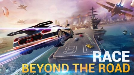 Download asphalt 8 mod apk + data terbaru