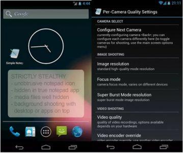 Gratis Download Aplikasi Sadap Mobile Hidden Camera Apk