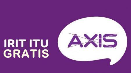 cara internet gratis axis terbaru 2017