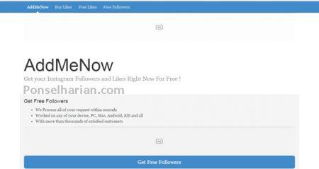 cara menambah jumlah followers instagram dengan cepat