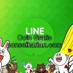 Cara Mendapatkan Koin Line Gratis Tanpa Membeli
