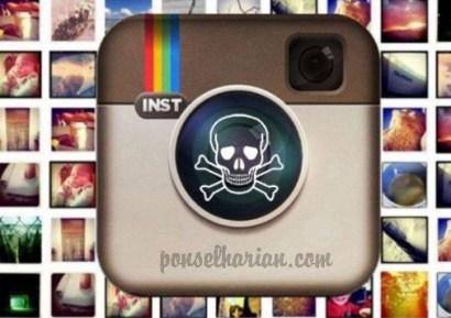 cara hack akun instagram orang lain