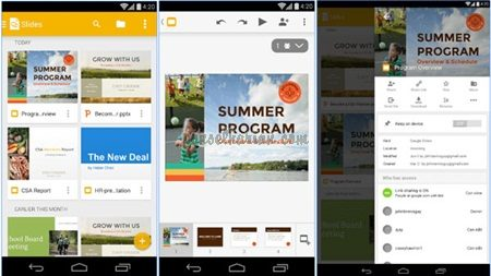 download aplikasi powerpoint untuk hp android