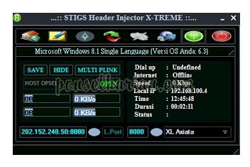 download inject axis terbaru