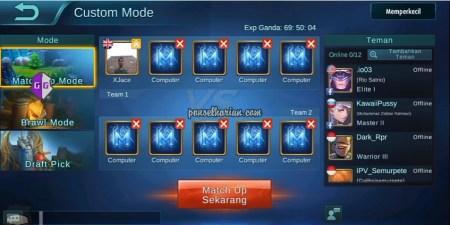 cara cheat mobile legends