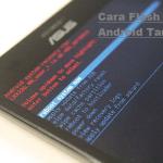 Cara Flash Hp Semua Merk Hp Tipe Android Tanpa PC