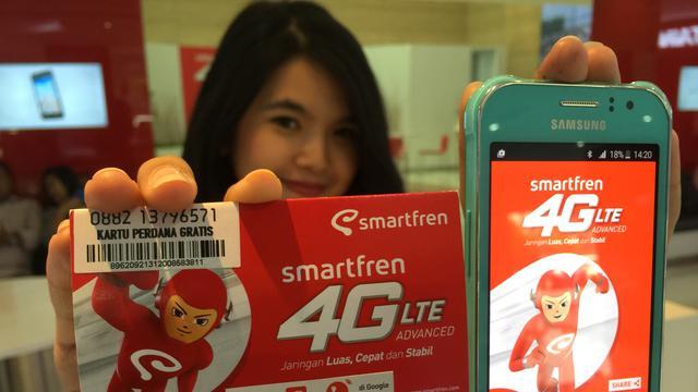 Pengguna lama, baik telkomsel, xl axiata, indosat, tri, atau smartfren juga bisa mendaftar ulang melalui sms ke 4444. Cara Registrasi Kartu Smartfren Melalui Online Dan SMS ...