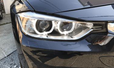 BMWのハザードランプとブレーキライトに関する小ネタ。ご存知でしたか?