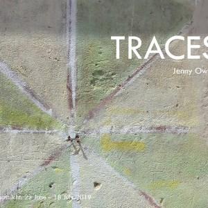 Traces Jenny Owens