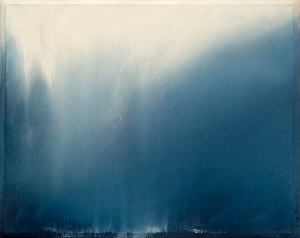 Celeste, artwork by Gabriele Fettolini
