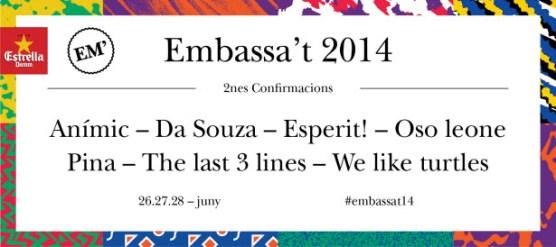 Embassat-2014