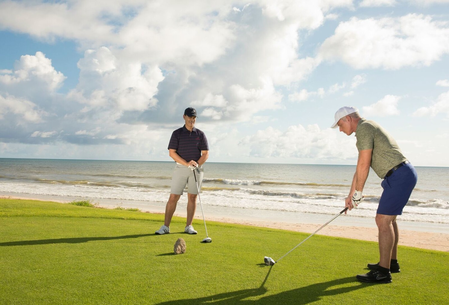 Ocean Course At Hammock Beach Resort Re Opens After 13
