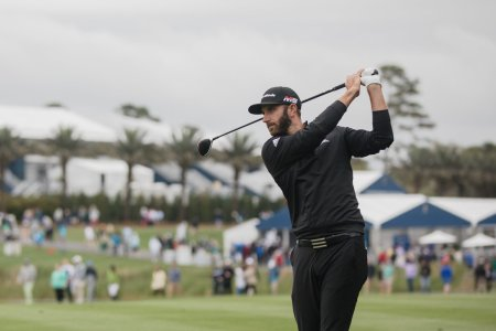Dustin Johnson Commits To THE PLAYERS Championship | The Ponte Vedra  Recorder