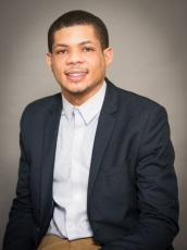 Perry Earl Jr. Vice Chairperson
