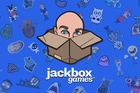 Virtual Gaming: Jackbox
