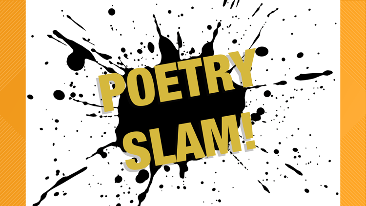 Virtual National Poetry Slam Contest