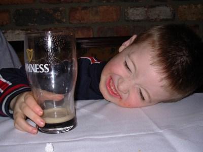 Image Source: andrew_mc_d, Flickr, Creative Commons Drunk!