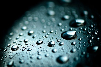 Image Source: Tim Geers, Flickr, Creative Commons water drops (16/365)