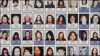 THE MISSING AND MURDERED INDIGENOUS WOMEN OF CANADA
