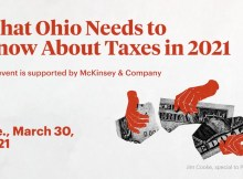 What Ohio Needs to Know About Taxes in 2021