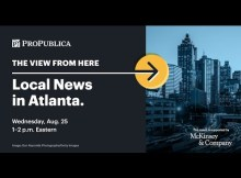 The View From Here: Local News in Atlanta
